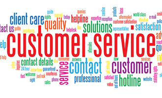 virtual assistant for customer service and support