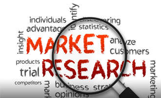 virtual assistant for market research