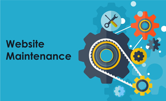 virtual assistant to handle website maintenance